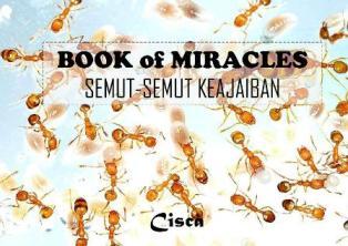 buku keajaiban semut